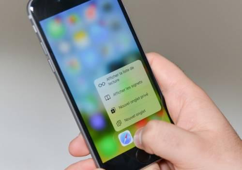 تاثیر فناوری Force Touch بر آینده تکنولوژی