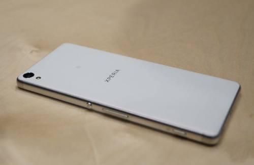 سونی سه گوشی هوشمند جدید معرفی کرد