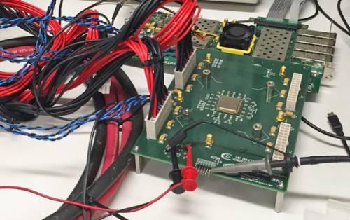 پردازنده  1000 هستهای نیز ساخته شد