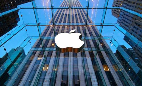 اپل، محبوب ترین برند دنیا شناخته شد