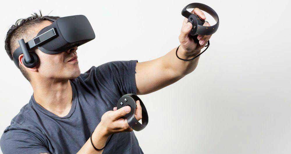 ]دست واقعیت مجازی برای تشخیص بیماری
