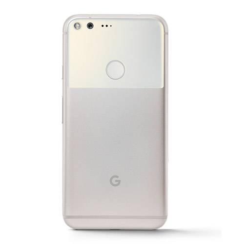 گوگل نسل جدید گوشیهای خود را با نام  Pixel و Pixel XL معرفی کرد