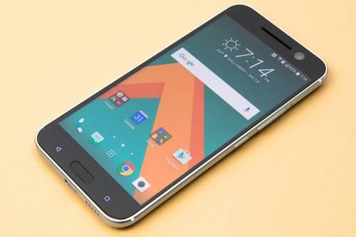 نقد و بررسی گوشی HTC 10