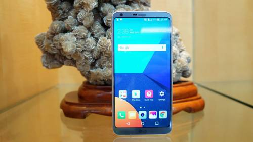 الجی به زودی دو نسخه جدید از LG G6 معرفی میکند
