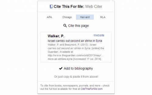 WebCiter