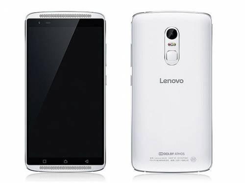 گوشی Vibe X3 لنوو با سیستم صوتی قدرتمند رونمایی شد