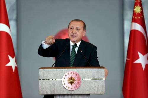 افشای آنلاین اطلاعات شخصی 49 میلیون نفر از شهروندان ترکیه