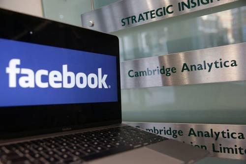 سو استفاده فیس بوک از اطلاعات 87 میلیون کاربر