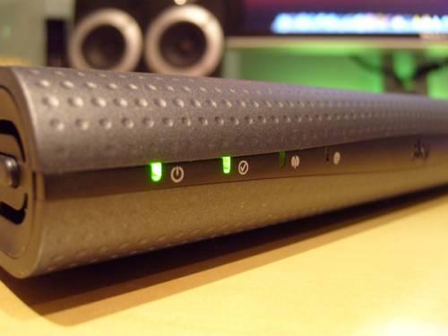 بدافزاری که دادهها را از طریق لامپهای LED روتر سرقت میکند
