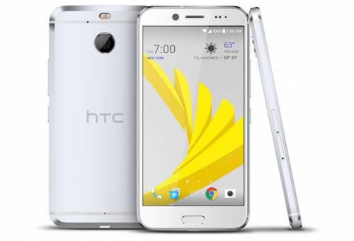 گوشی HTC Bolt رونمایی شد