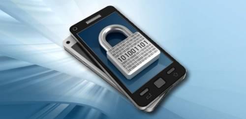 رمزگذاری گوشی هوشمند