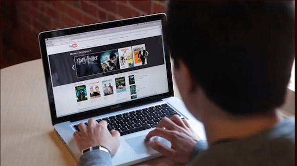 کاربران یوتیوب روزانه بیش از یک میلیارد ساعت ویدیو تماشا میکنند