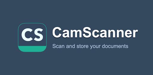 camscaner