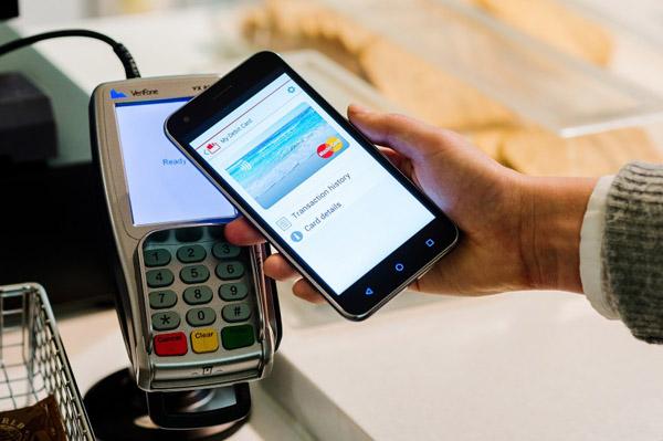 بهرهبرداری از سامانه پرداخت موبایلی در کشور آغاز شد