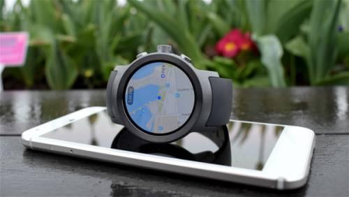 ال جی دو ساعت هوشمند جدید معرفی کرد