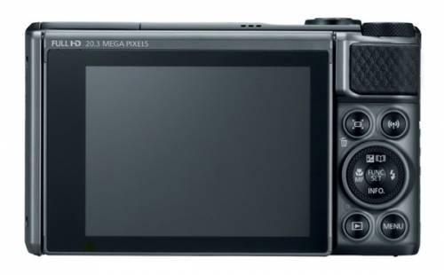دوربین 20مگاپیکسلی جدید Canon معرفی شد
