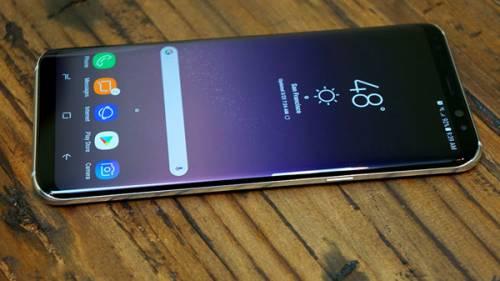 تولید هر گوشی گلکسی اس 8 چقدر برای سامسونگ هزینه دارد؟