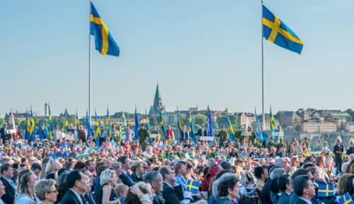سهل انگاری دولت سوئد باعث فاش شدن اطلاعات محرمانه شهروندان این کشور شد