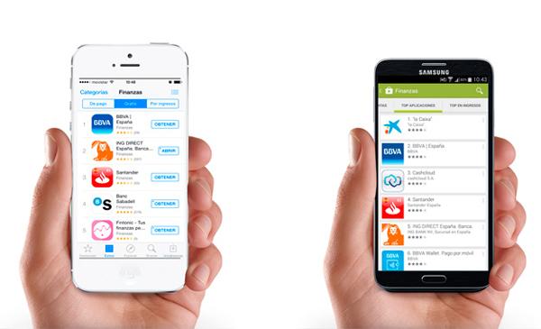 درآمدزایی اپلیکیشنهای iOS، 4 برابر اپهای اندروید است