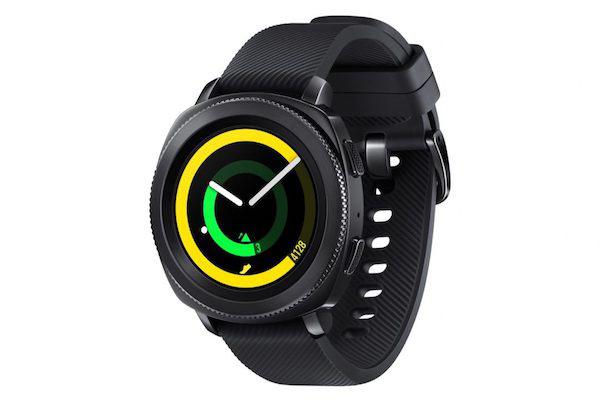 سامسونگ دو ساعت هوشمند جدید معرفی کرد