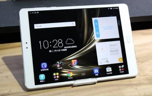 تبلت ZenPad 3S 10 ایسوس معرفی شد