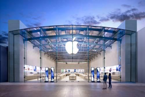 کاهش درآمد اپل ادامه دارد