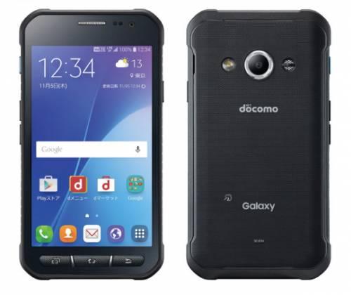 Galaxy Active Neo: میان رده ای بسیار مقاوم