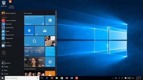 مایکروسافت عرضه آپدیت سالانه ویندوز 10 را آغاز کرد