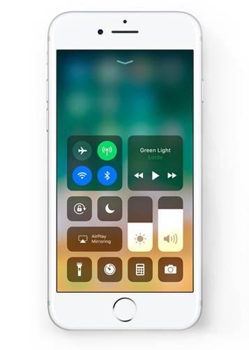 اپل iOS 11 را معرفی کرد