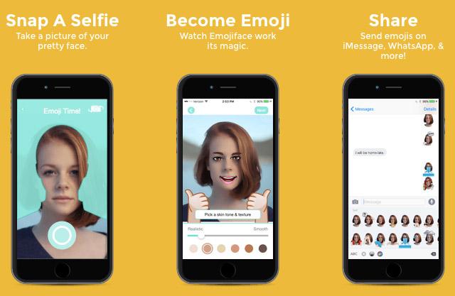 اپلیکیشن های جذاب برای ساخت تصاویر سلفی