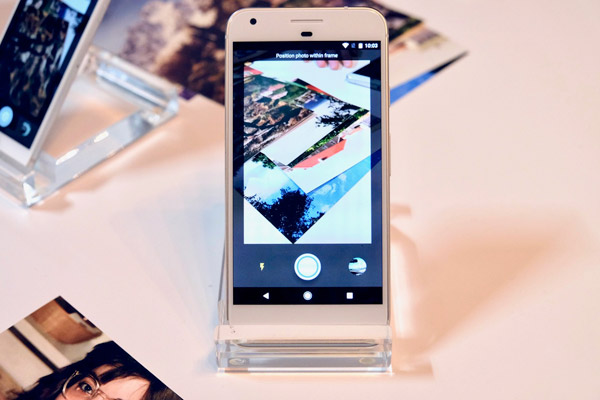 با اپلیکیشن جدید گوگل عکسهای قدیمی خود را اسکن کنید
