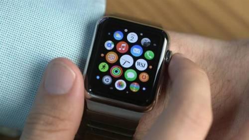 نسل تازه اپلواچ به GPS مجهز است