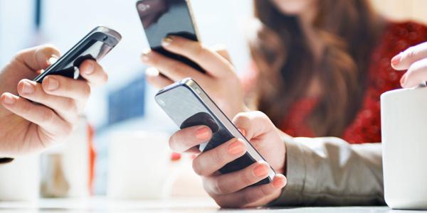 پنج میلیارد نفر در جهان از تلفن همراه استفاده میکنند