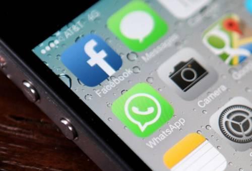 مکالمات صوتی واتس اپ رمزگذاری میشود