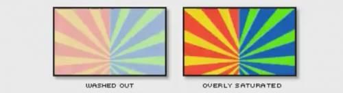 پرینت آزماشی گرافیکی
