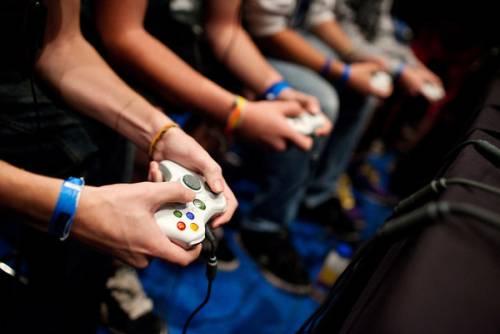 بازیهای ویدیویی اکشن، مهارت رانندگی را بهبود میدهند