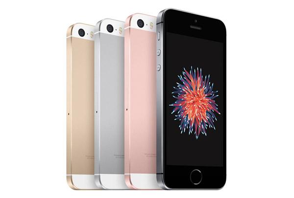 با iphone SE آشنا شوید