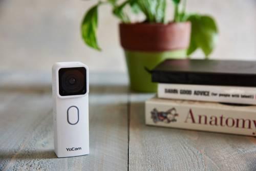 با کوچکترین دوربین ضدآب جهان آشنا شوید