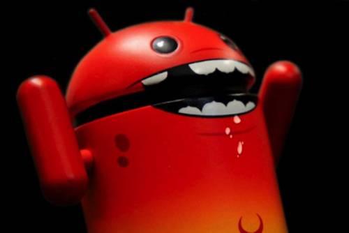 تهدید جدی برای نیم میلیارد دستگاه اندرویدی!