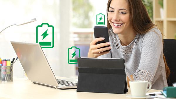 اپل به دنبال استفاده از روتر وایفای برای شارژ بیسیم موبایل است