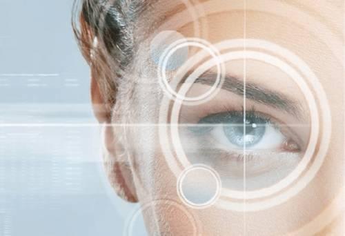 کنترل کامپیوترها از طریق چشم  در آینده ممکن می شود