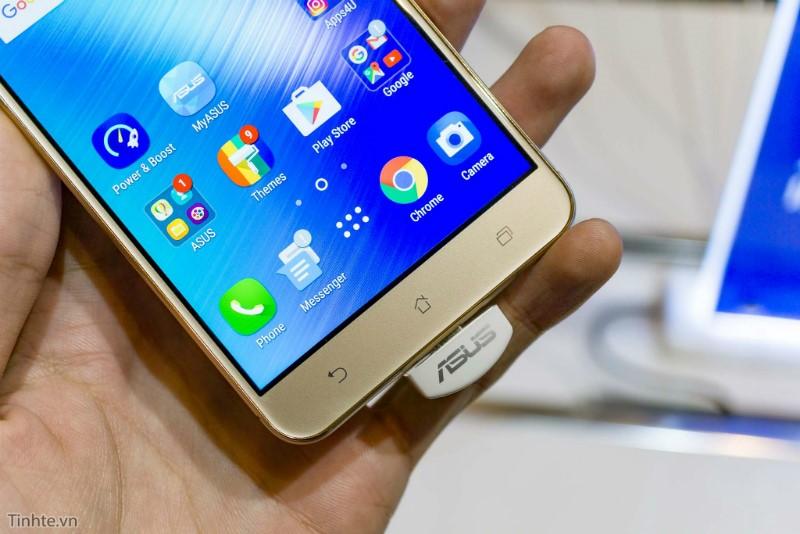 ایسوس گوشی های زن فون 3 مکس و زن فون 3 لیزر را معرفی کرد