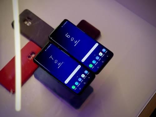 سامسونگ گلکسی S9