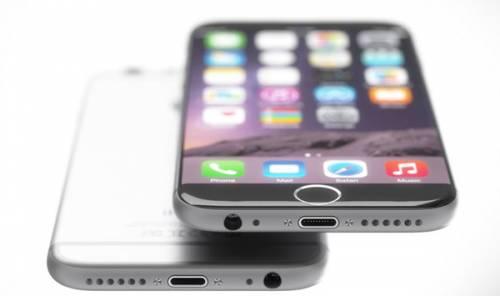 طرح اپل برای تقویت صدای آیفون