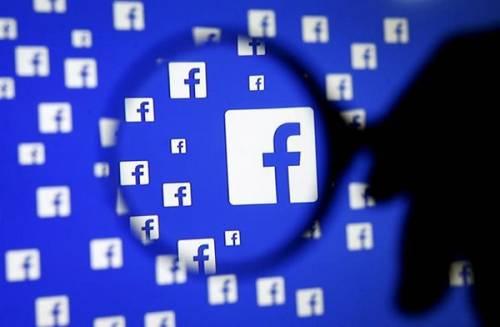 فیسبوک حسابهای کاربری جعلی را حذف میکند