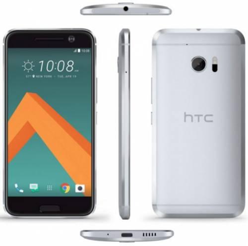 تصاویر لورفته جدید از تلفن هوشمند HTC 10
