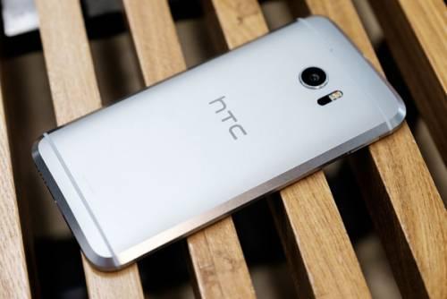 گوشی HTC 10 معرفی شد