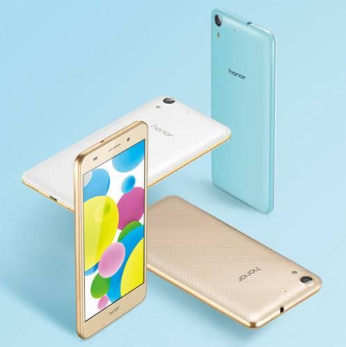 هواوی گوشی Honor 5A را معرفی کرد