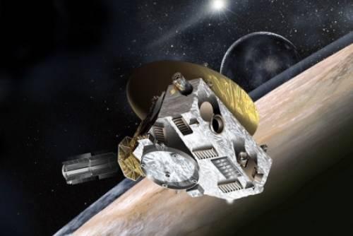 استفاده از پردازندهی پلیاستیشن در فضاپیمای «افقهای نو» ناسا