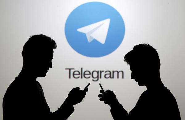 تا کنون بیش از یک میلیارد مطلب در کانالهای فارسی تلگرام منتشر شده است